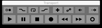 transport bar